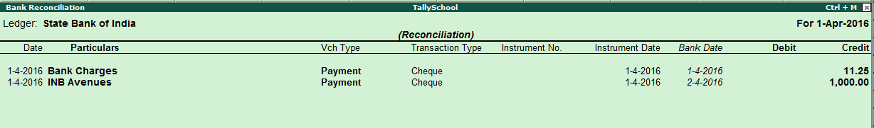 creditors-entry-in-bank-reconciliation-in-tally
