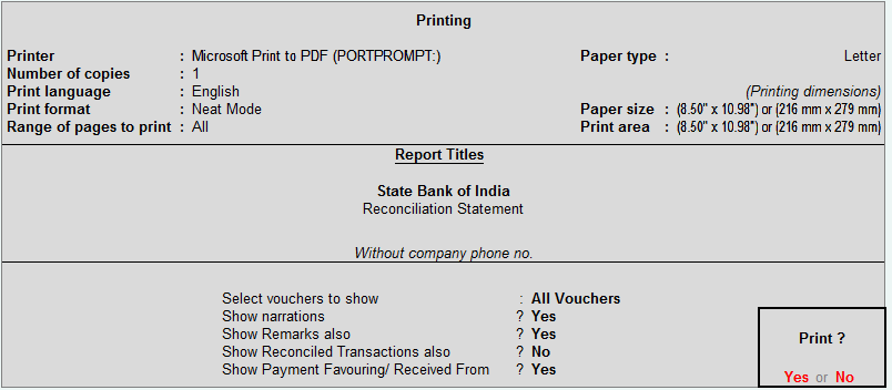printing-bank-reconciliation-statement-in-tally