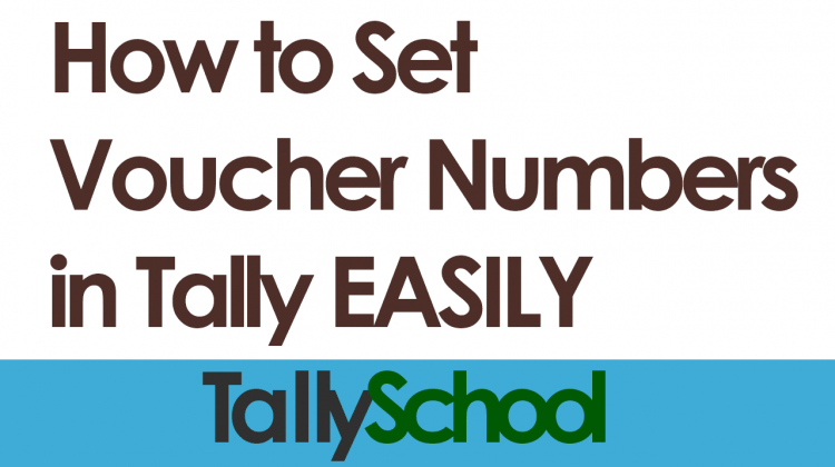 How-to-set-voucher-numbers-in-tally