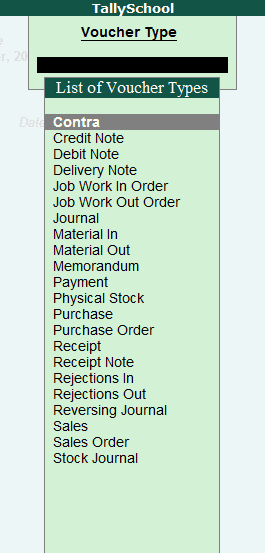 List-of-Voucher-Types